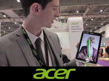 Acer – Bett Show