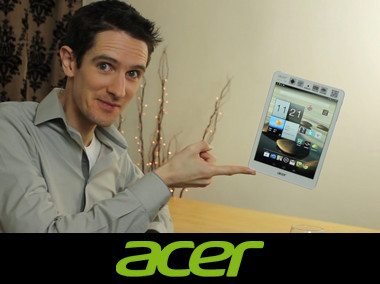 Acer Iconia – A1