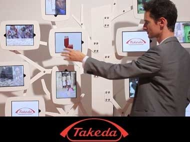 Takeda – Munich Germany