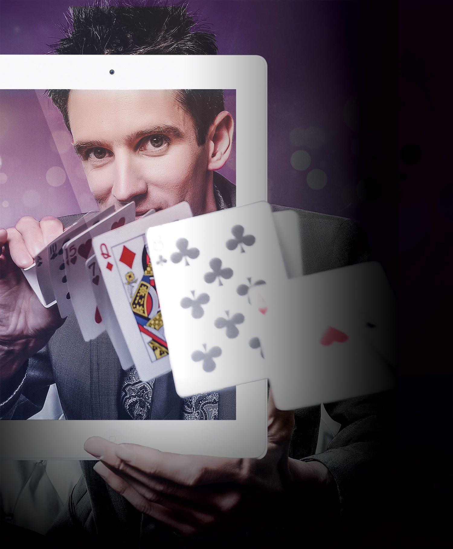 Technology Magician
